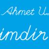 Seyit Ahmet UZUN Kimdir ?