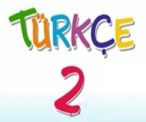 2. Sınıf Türkçe Etkinlikleri
