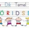 '' s '' Sesi Kelime Yazma Etkinliği