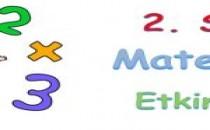 2. Sınıf Matematik Deste ve Düzine Etkinlikleri – 1