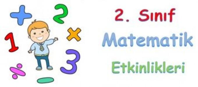 2. Sınıf Matematik Deste ve Düzine Etkinlikleri – 3