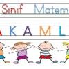 1. Sınıf Matematik 4 Rakamının Yazılışı