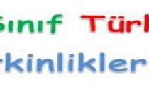 3. Sınıf Türkçe Basit ve Türemiş kelimeler 1