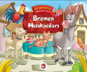 Bremen Mızıkacıları Masalı