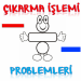 1. SINIF ÇIKARMA İŞLEMİ PROBLEMLERİ 3