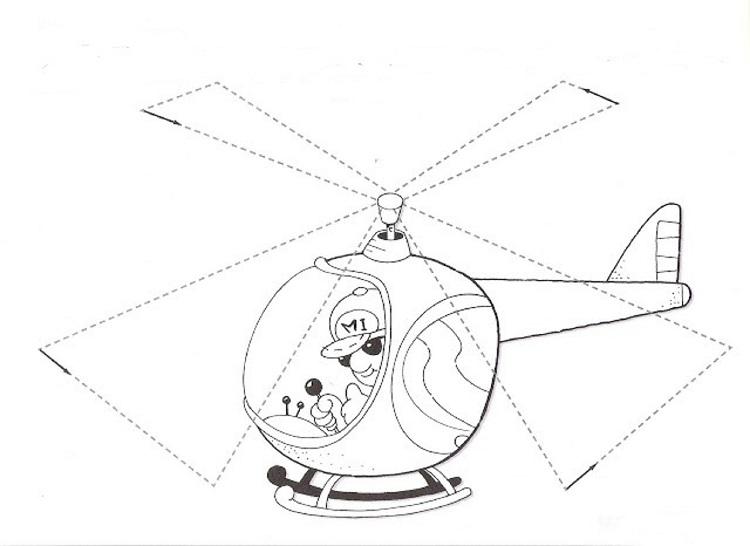 1 Sinif Ciz Boya Etkinlikleri Helikopter Okul Etkinlikleri